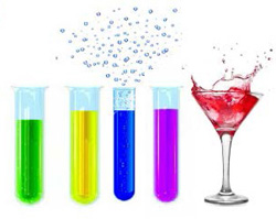Chemistry and Cocktails, a miSci afterhours event @ miSci (museum of innovation and science) | Schenectady | New York | United States