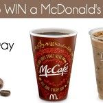 National Coffee Day 2014 + McDonald