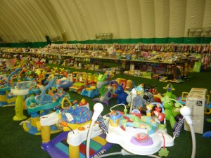 Kids' Exchange Fall 2014 Consignment Sale @ Chase Sports Complex | South Glens Falls | New York | United States