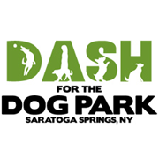 Dash for the Dog Park  @ Saratoga Spa State Park