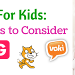 Tech Tools for Kids: Questions to Consider