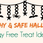 Allergy Free Treats For Halloween