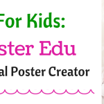 Tech Tools for Kids: Glogster Edu