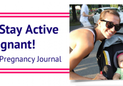 Active and Pregnant