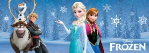 Frozen (Movie Event) @ The Palace Theatre | Albany | New York | United States