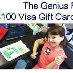 The Genius Plaza: Open House and Giveaway!