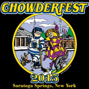 17th Annual Chowderfest @ Downtown Saratoga | Saratoga Springs | New York | United States