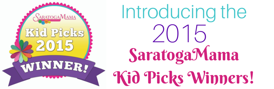 2015 Kid Picks Winners!