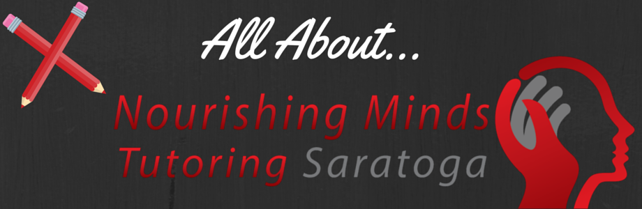 Featured Biz: Nourishing Minds Tutoring Saratoga