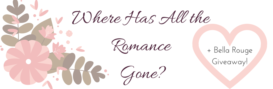 Where Has All the Romance Gone?