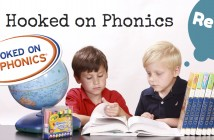 Hooked on Phonics Review 1