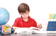 7 Simple Steps to Put an End to Homework Meltdowns