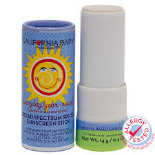 Sun Screen Stick