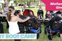 Baby Boot Camp Giveaway 2015