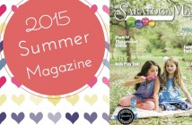 Our Summer 2015 Magazine