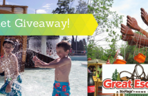 Great Escape Ticket Giveaway