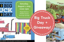 Big Truck Day 2015 Slider
