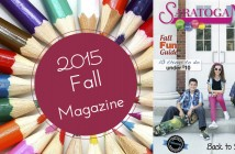 Fall Magazine Cover Image