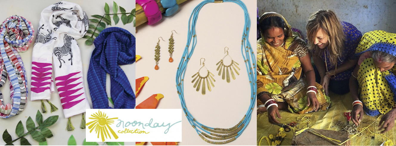 Noonday FB Cover