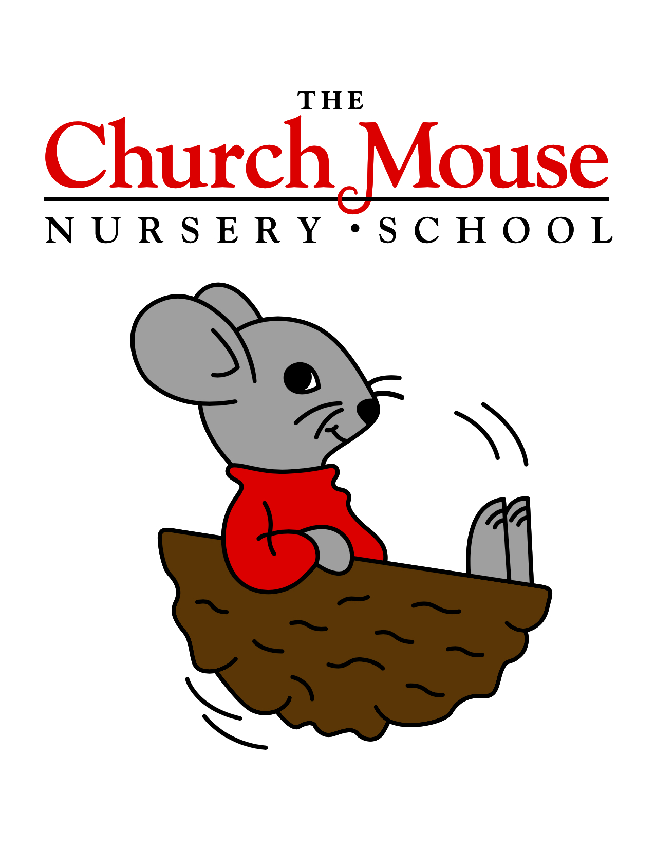ChurchMouse logo