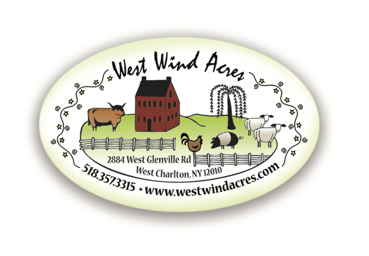 West Wind logo