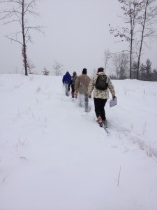 Cross-Country Ski and Snowshoe Rentals @ Wilton Wildlife Preserve and Park, Camp Saratoga (parking lot 1)        