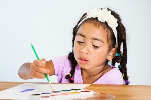 LITTLE ARTISTS - Signing for Preschoolers @ Serendipity Arts Studio | Saratoga Springs | New York | United States