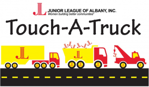 Junior League of Albany's Touch-A-Truck @ Albany | New York | United States