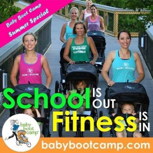 FREE Week of Baby Boot Camp @ Baby Boot Camp  | New York | United States