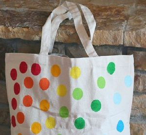 Kids Art- Paint Your Own Tote Bag @ Serendipity Arts Studio | Saratoga Springs | New York | United States