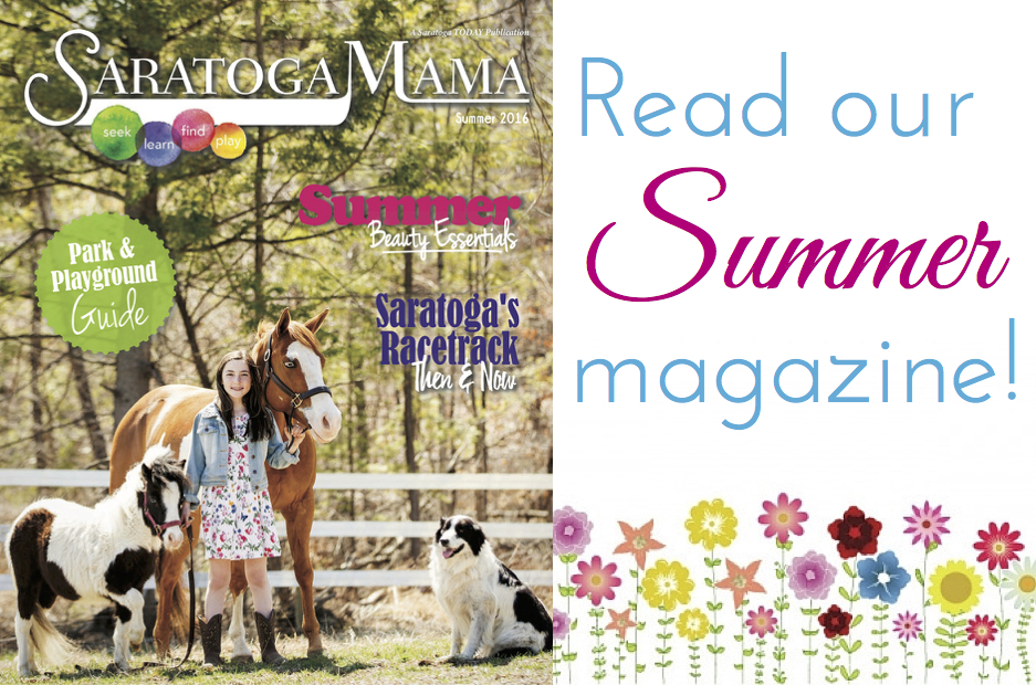Our Summer Magazine