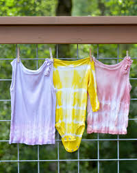 Natural Tie-Dying at Camp Saratoga @ Wilton Wildlife Preserve & Park |  |  |