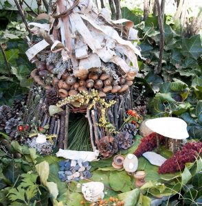 Build a Fairy Garden Workshop @ The Children's Museum at Saratoga | Saratoga Springs | New York | United States