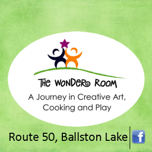 Gingerbread Houses! @ The Wonder Room |  |  |
