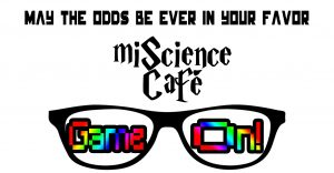 miScience Café: Game On – The Science of Brewing @ miSci |  |  |