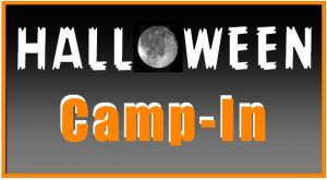 Halloween Space Camp-In @ MiSci |  |  |