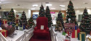 7th Annual Holiday Open House at Clifton Park Center @ Clifton Park Center