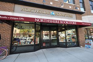 The Best Books of 2016 @ Northshire Bookstore