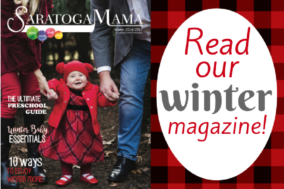 Our Winter Magazine