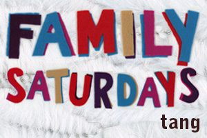 Summer 2018 Family Saturdays! @ Tang Teaching Museum | Saratoga Springs | New York | United States