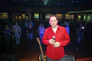 Country Line Dancing with Kevin Richards @ National Museum of Dance | Saratoga Springs | New York | United States