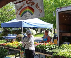 Clifton Park Farmers' Market @ St. George's Church parking lot | New York | United States