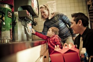 McDonald's Family Nights @ McDonald's Locations  | Saratoga Springs | New York | United States