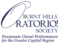 Haydn's The Creation – Burnt Hills Oratorio Society @ Church of the Immaculate Conception | | |