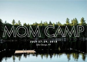 Mom Camp NY @ Wiawaka Holiday House | Lake George | New York | United States