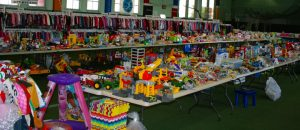 Kids' Exchange Consignment Sale @ Chase Sports Complex | | |