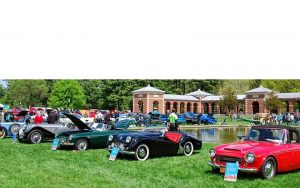 Auto Show and Family Fun Day @ Saratoga Automobile Museum | Saratoga Springs | New York | United States