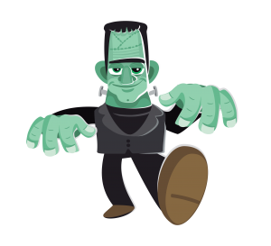 Frankenweek at the Library-Celebrating 200 years of Frankenstein @ Saratoga Springs Public Library | Saratoga Springs | New York | United States