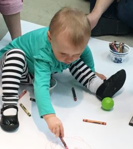 Tours For Tots @ The Hyde Collection | Glens Falls | New York | United States
