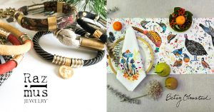Betsy Olmsted Holiday Pop-Up Shop & Open Studio @ Betsy Olmsted Studio   Saratoga Springs   New York   United States